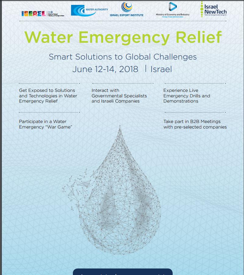 Water Emergency Relief