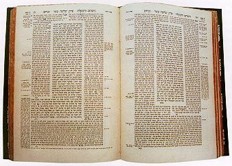 Jewish Sacred Texts