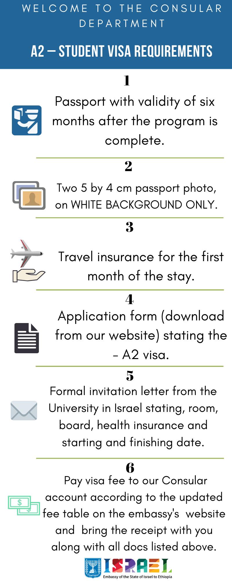 New%20A2 - Us Consulate Jerusalem Visa Application