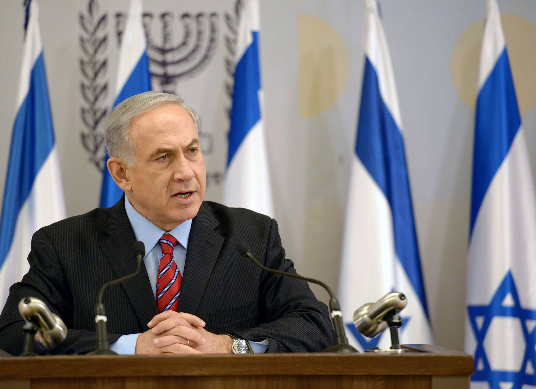 Image result for pm netanyahu