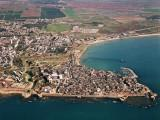 City of Akko (Acre) - Aerial View