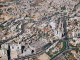 The neighborhoods of northern Jerusalem