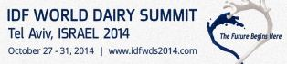 WORLDDAIRYSUMMIT2014