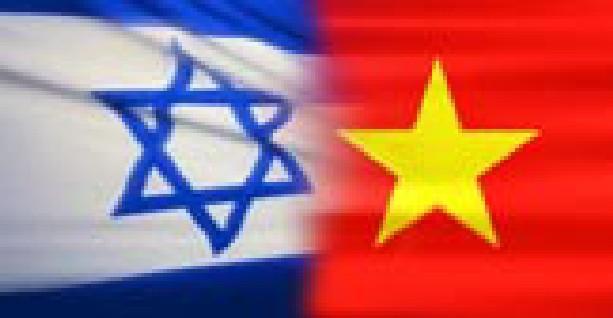 Израиль и Вьетнам создадут зону свободной торговли