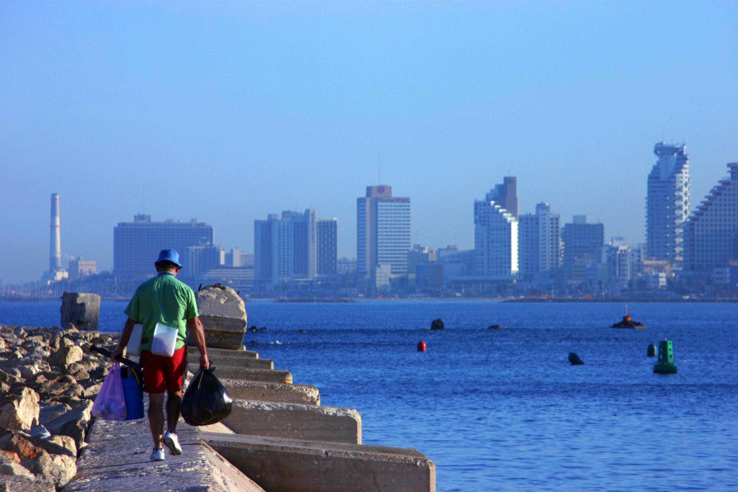 El 10 % de los israelíes con doctorados viven en el exterior