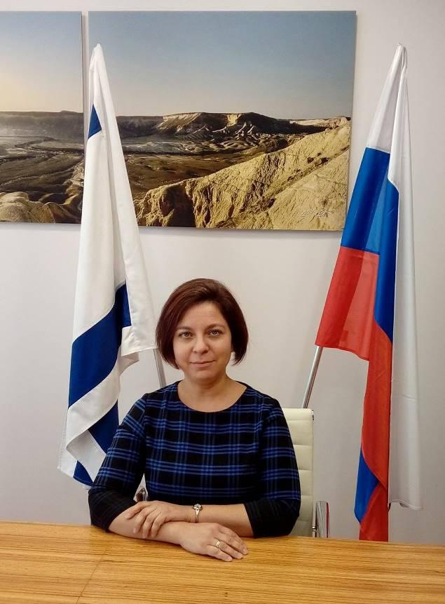 Ольга Слов