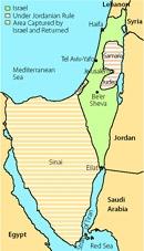 Panstwo Izrael
